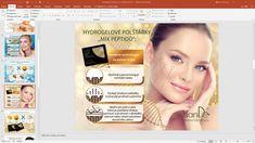 Webinář tianDe • Hydrogelové polštářky & Čisticí zlatá slupovací pleťová... Technology