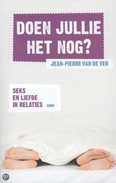 Boek Jean-Pierre Van De Ven
