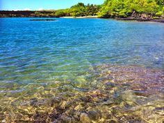 La Perouse Bay em Maui, Hawaii