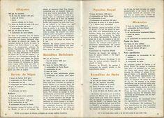 ROYAL - Recetas Económicas Journal, Cooking, Recipes, Food, Recipe Books, Cake Recipes, Marmalade, Homemade Recipe, Cooking Recipes