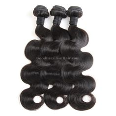 Our Brazilian #bodywave hair is made of 10A grade luxurious 100% virgin #Brazilianhair. This hair give you the fresh look as seem on TV like the model girls.Finest quality #goodbrazilianhair.