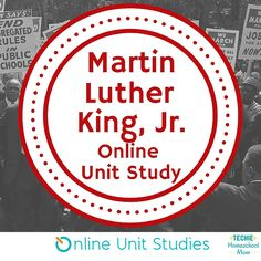 """Learn about Dr. Martin Luther King Jr. Discover Dr. King's contribution to the Civil Rights Movement Evaluate his """"I Have a Dream"""" speech and create your own Design an illustrated quote graphic This mini-course contains one module."""