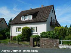 VERKAUFT: 1-2-Familienhaus in ruhiger Lage Alfelds! Weitere Informationen und Angebote unter:  www.dettmer-immobilien.de www.ivd24immobililien.de