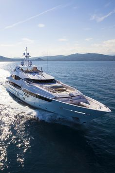 • SUNSEEKER Yacht Range // 155 Yacht • Post I by ENVIBE.CO