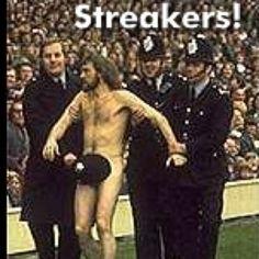 Streakers 1974