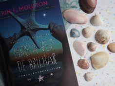 Resenha literária: minha vez de brilhar | Blog Dá um Zoom