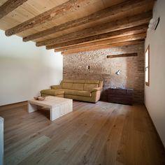 #architecture #restoration #massimogaleotti #casafiera #treviso