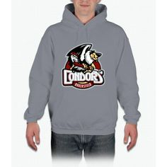 bakersfield condors apparel Hoodie