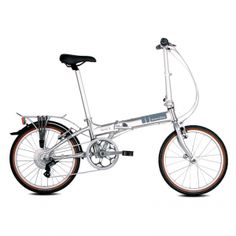 Dahon Mariner D7 Folding Bike - World of Cycling - The Internet Bicycle Store