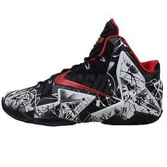 Nike Lebron XI XDR 11 King James Heat 2013 New LBJ Mens Basketball Shoes Pick 1