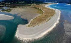Playa de Morouzos. Ortigueira
