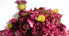 Rote Bete-Quinoa-Salat