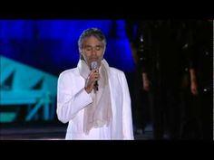 Andrea Bocelli Sogno
