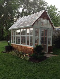 Shed Plans, Storage Sheds, Garden Sheds and More - The Garage ...