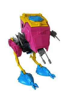 #StarWars Art. CMYK AT-ST #IWantThis