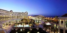 Hotel Deal Checker - Las Arenas Balneario Resort
