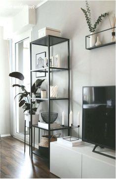 Home Living Room, Apartment Living, Living Room Designs, Living Room Decor, Living Room Inspiration, Cheap Home Decor, Home Interior Design, Home Remodeling, Future
