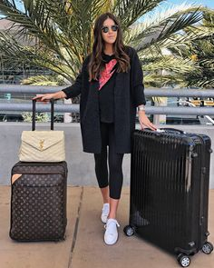 Traveling while pregnant can be exhausting. You can get uncomfortable, nauseous, cramps, dehydrated, the list goes on. As you know, I travel a lot so…