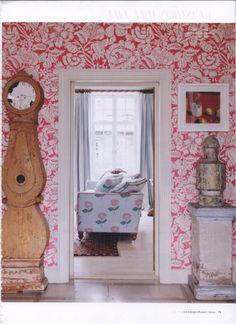 charming rose cottage    ✿⊱╮X ღɱɧღ
