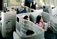 5 Ways to Get More Out of Your Frequent-Flier Miles. Read: http://www.destinasian.com/airline-news/5-ways-to-get-the-most-out-of-your-miles/