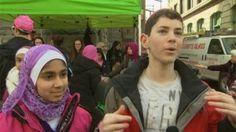 Bullying Ben: Random Act of Kindness wins award for Jewish, Musl...