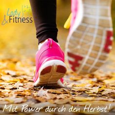 Wir sorgen dafür, dass Ihr mit Power durch den Herbst 🍂 kommt! 💪 Also lasst uns gemeinsam euren Immun-Akku aufladen - mit eGym und fetzigen Kursen macht Sport und Fitness Spaß! 🤩 Ihr kennt uns noch nicht? Dann vereinbart jetzt einen Termin für euer Probetraining! 😃 #LadyFitnessWerne #Werne #Fitness #Herbst #Immunakku #Gesundheit #gesundundfitdurchdenHerbst #egym #flexx