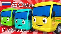 Детские песни - ЛУЧШЕЕ - YouTube