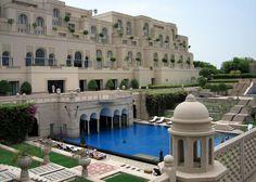 AmarVilas Oberoi- Agra | TSI Luxury Holidays
