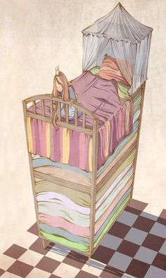 """""""The Princess and the Pea"""" by ekasiber ~ With Fibro, you feel every little thing !!"""