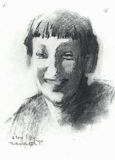 Rik Wouters, Belgian artist (1882-1916)