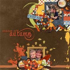 Layout using Autumn Storm templates by SheCreates http://scraptakeout.com/shoppe/Autumn-Storm.html #shecreates Kit is Autumn Amazement by Amber Shaw http://scraporchard.com/market/Autumn-Amazement-Digital-Scrapbook-Kit.html #ashaw #ambershaw