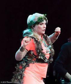 Blondie - Debbie Harry on Blondie Concert, Blondie Debbie Harry, Kew Gardens, Blondies, Punk, Stage, Punk Rock