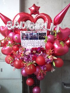 「BRIGHT LIVE2011 ~BAD GIRL!!~」11.30 @ell.FITS ALL