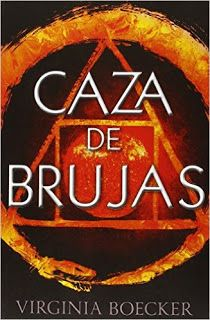 Caza de brujas-Virginia Boecker