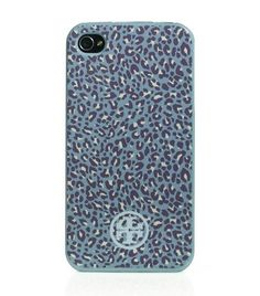Dunraven Soft Phone Case | Womens Tech Accessories | ToryBurch.com