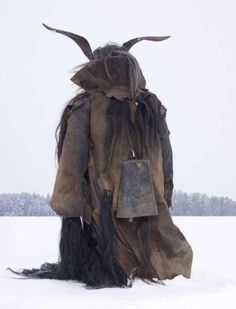 Wilder Mann © Charles Fréger  Charles Fréger visited 18 European countries in search of the mythological figure of the Wild Man. His strange and beautiful photobook, Wilder Mann: the Image of the Savage, explores human fascination with myth, ritual and tradition.                                                                                                                                                                                 More