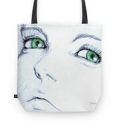Tote Bag | Coleção Esmeralda @guiomarroda