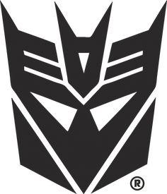Decepticon Logo Vector EPS Free Download, Logo, Icons, Clipart