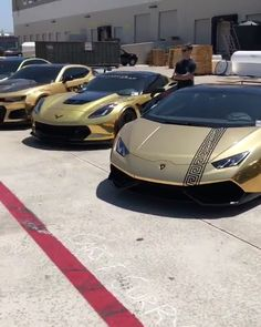 The Golden Crew – Car Collection Fancy Cars, Cool Cars, Lamborghini Cars, Ferrari, Ford Mustang Wallpaper, Top Luxury Cars, Street Racing Cars, Mc Laren, Futuristic Cars