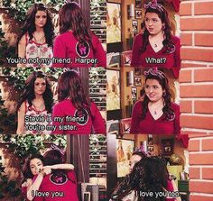 Wizards of waverly place. I got teary eyed during this… Disney And Dreamworks, Disney Pixar, Funny Disney, Movies Showing, Movies And Tv Shows, Selena Gomez, Old Disney Shows, Old Disney Channel, Phineas Y Ferb