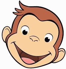 Google Image Result for http://images.clipartpanda.com/curious-george-clipart-black-and-white-georgeface2.jpg