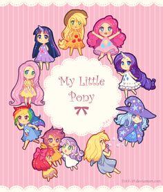 Pinterest My Little Pony, My Little Pony: Friendship Is Magic, Fluttershy, Applejack, Rarity