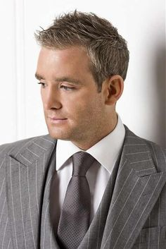 Men's Hair you can have this style with a medium density top of the line remy human  hair wigs www.hairandwigs.com