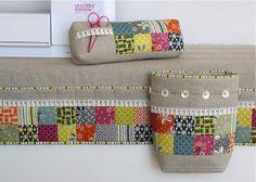 Bloom: Sewing Accessories PDF pattern