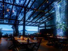 Juquehy praia hotel Brasil