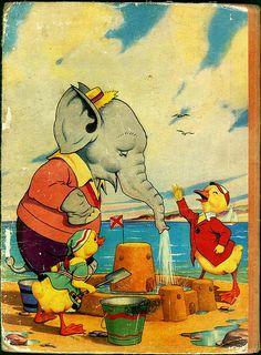 Playhour Annual 1960