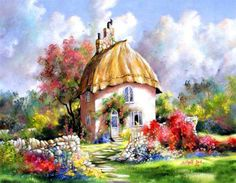 Painting - Photography Wallpaper ID 1567722 - Desktop Nexus Abstract