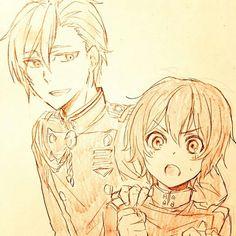 Shinya & Yoichi