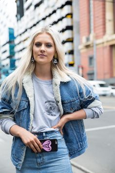 Street Style: Whitehouse Institute of Design Melbourne | Fashion Journal