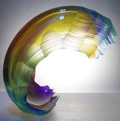 Graham Muir Biennale wave